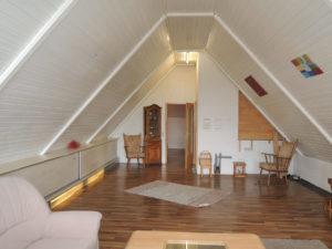 Gemütliches und geräumiges Dachgeschoss, Nettersheim