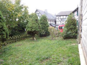 Garten, Nettersheim