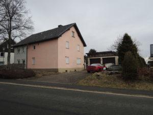 Einfamilienhaus in Schleiden