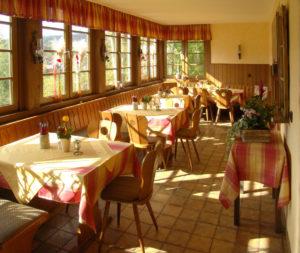 Gewerbeimmobilie – Uriges Gasthaus in Alleinlage – Restaurant