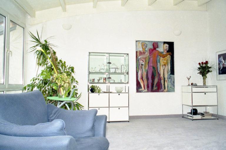 Renoviert und saniert – Etagenwohnung in Frechen