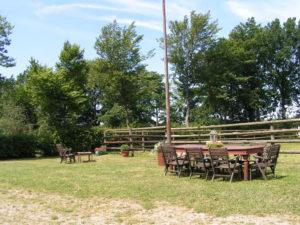 Landwirtschaftliche Immobilien – Landidylle mit parkähnlichem Garten