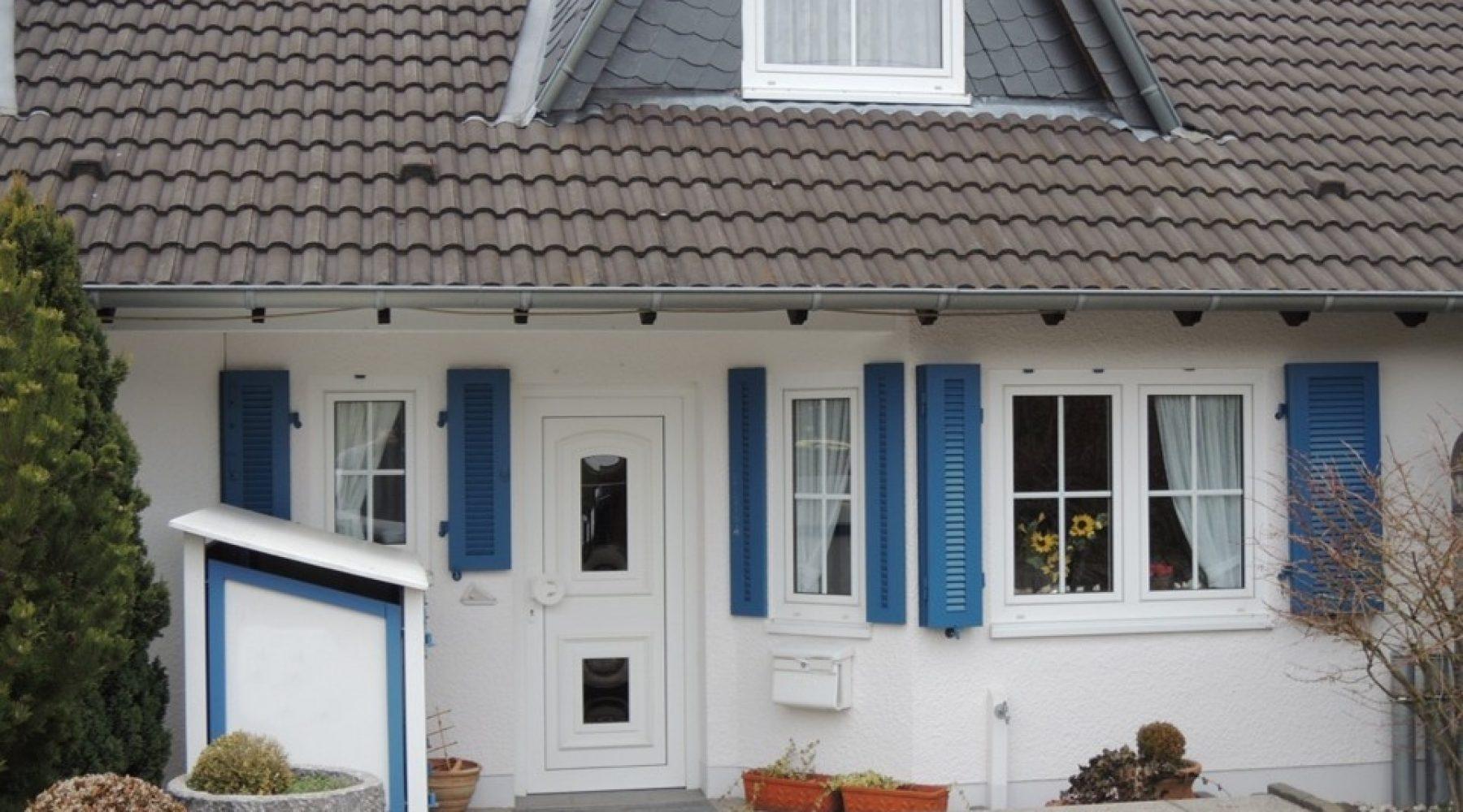 Einfamilienhaus mit traumhaftem Ausblick